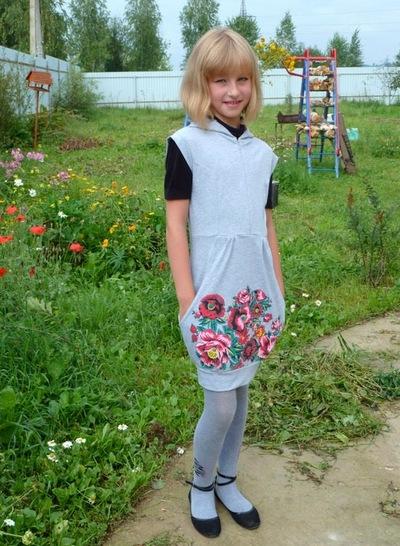 Юлия Кручинина, 21 августа , Ивантеевка, id145852362