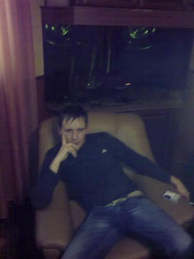 Андрей Новичков, 23 июля , Ульяновск, id149100479