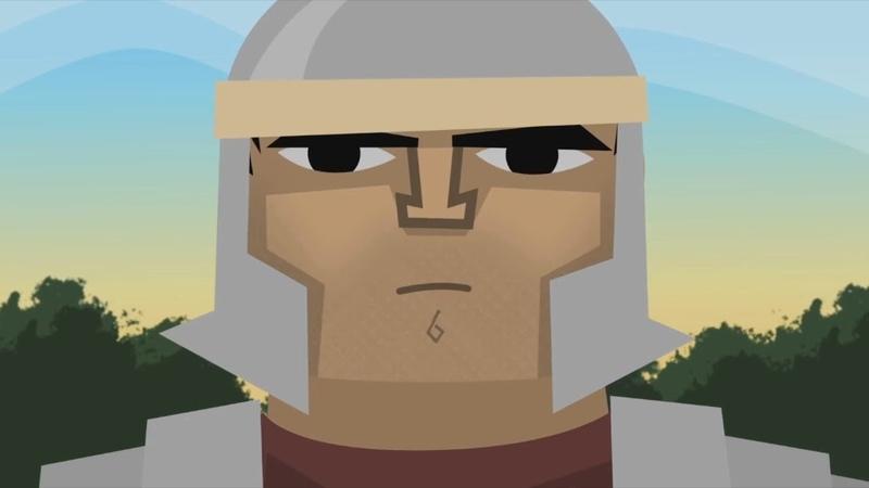 Один день из жизни римского легионера [TED ED]