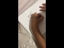 Талант, юный художник 👨🏻🎨