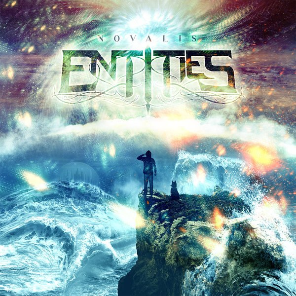 Entities - Novalis (2015)
