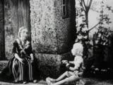 1945 год - Цветок папоротника