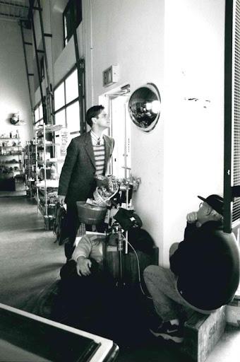 О фильме «Шоу Трумана», США, 1997 год. Ролью Трумана Бербанка актер хотел доказать зрителям и профессиональному киносообществу, что способен выбраться из прочно закрепившегося за ним амплуа