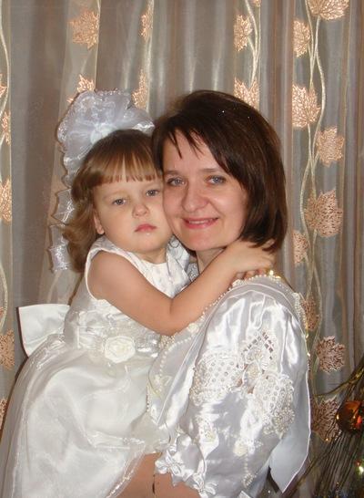 Жанна Губарева-Ефимушкина, 15 сентября , Тольятти, id198527489