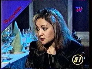 сборник разных интервью с Татьяной Булановой