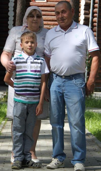 Леонтий Чулков, 10 августа 1999, Верхняя Пышма, id217316453