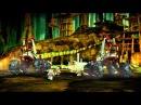 LEGO Legends of Chima Сезон 1 Серия 2 (на русском)