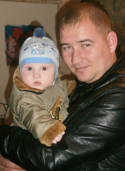 Андрей Манаков, 8 мая 1987, Киров, id108846822