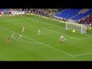 Cest la ballade à Cardiff avec le 3e but du Pays de Galles inscrit par le joueur dArsenal
