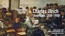 Forgotten Master | Charles Ulrich (American, 1858-1908)