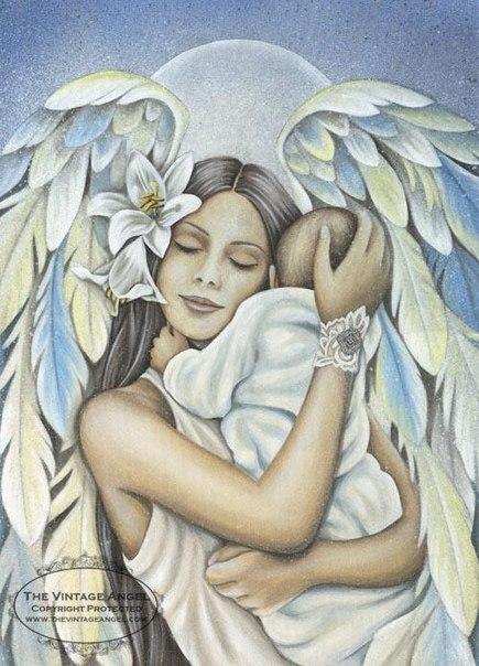 Примеры забывчивости Ангела