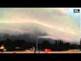 Мистическое явление в природе Эстония Шокирующие, паранормальные интересные видео, факты, явления
