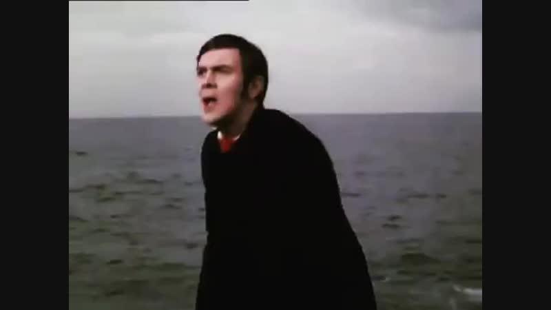 Море возьми меня, в дальние дали С парусом алым вместе с собой.