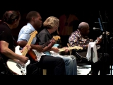 BB King _ Eric Clapton - The Thrill Is Gone 2010 Live Video FULL HD