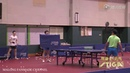 Zhang Jike cheat in fun games along with Fang Bo and Ma Long
