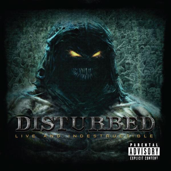 Disturbed - Live & Indestructible (EP)