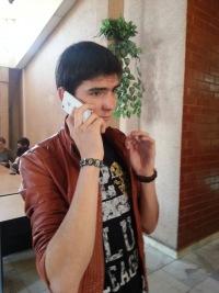 Павел Петрук, 24 августа , Тюмень, id17420387