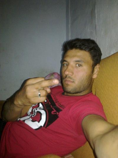 Ikramov Bahtier, 19 декабря , Целина, id216104301