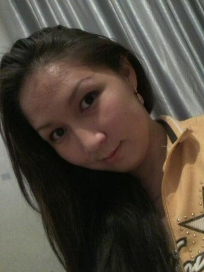 Saniya Sagimbaeva, 5 февраля 1995, id223516497