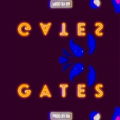 RA альбом Gates