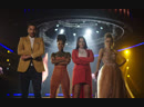 Kobi Merimi Maya Buskila Ketreyah and Shefita are The Next Star final quartet