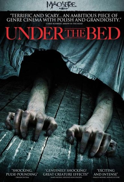 Ver Under the Bed(2012) Online