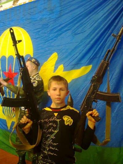Серый Кириченко, 2 апреля , id202083116