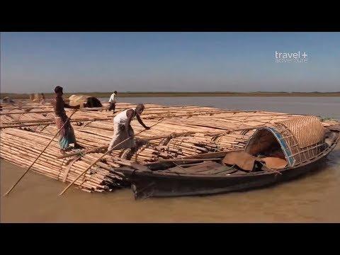 Самые опасные путешествия. Бангладеш.