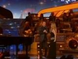Gigi d'Alessio &amp Lara Fabian - Un cuore malato (Live)