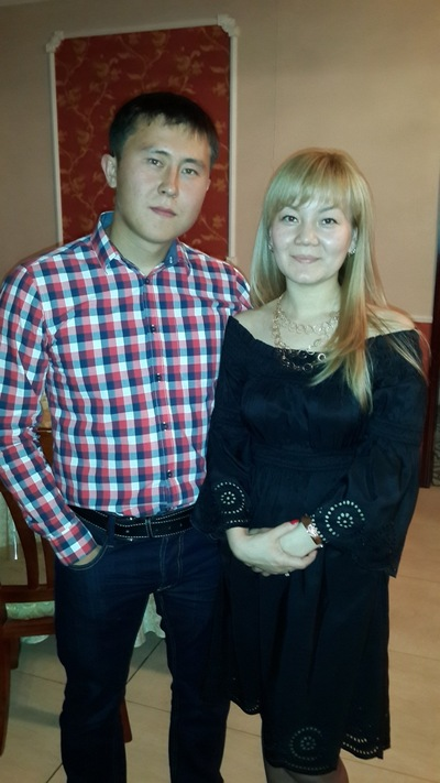 Риза Утегенова, 27 июня 1990, Суздаль, id166198669