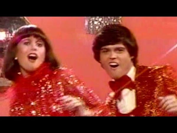 Donny Marie Osmond Show W/ Don Knotts, Keely Smith, Paul Lynde, Joe Baker