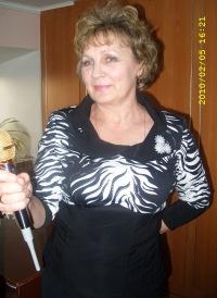 Ольга Наумова, 26 октября 1957, Гаврилов Посад, id176701095