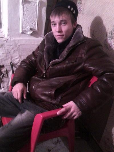 Сергей Долгих, 1 ноября 1992, Черемхово, id172650506