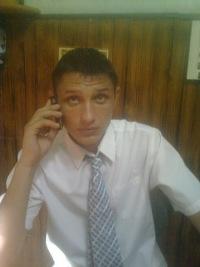 Николай Харченко, 22 ноября 1989, Черкассы, id184525376