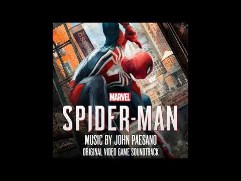 2. Eight Years in the Making | Marvel's Spider-Man OST