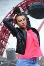 Nastya House, певица, модель