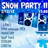 02.12.12 Snow Party II in Dm-bar