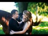 Кожаная свадьба. Николай и Олеся.