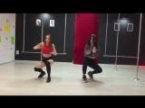 Современные танцы. Приглашаем на занятия в студию Дайкири Чебоксары