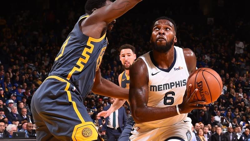 Memphis Grizzlies vs Golden State Warriors Full Team Highlights | Dec. 17, 2018 | NBA Season 2018-19