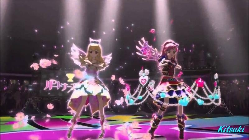 【HD】Aikatsu! - episode 82 - Seria Ichigo - Sweet Sp!cy