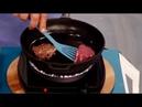 О полипах цинк магний селен и мастер класс по жарке мяса от доктора Мясникова