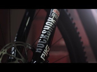 RockShox Pike - The Benchmark, Redefined.