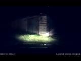 Работа ночного патруля Сызрань