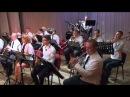 Духовой Военный Оркестр в/ч 3468 - Попурри на Рок-группу АРИЯ