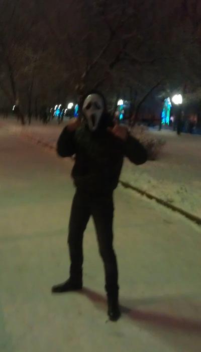 Ярослав Загоев, Москва, id64500269