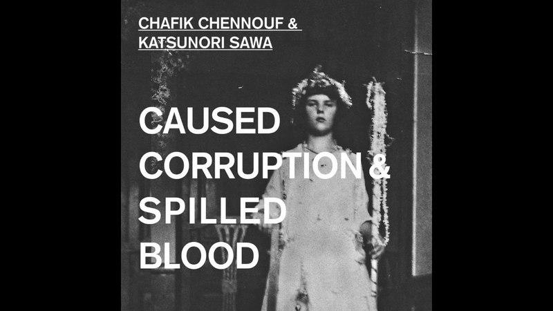 Chafik Chennouf Katsunori Sawa - Same Script, No Solution [VOIDANCE002]