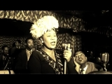 Ella Fitzgerald ft Louis Armstrong - Summertime (Verve Records 1957)