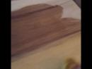 Вяз доска для подачи разделочная доска