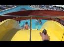 Водные горки в отеле CLUB INSULA 5* Алания Турция